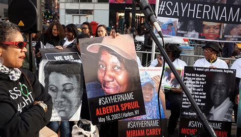 police kill unarmed blacks