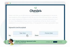 citrix rightsignature e signature software get documents With document signature software