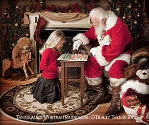 Christmas  U0026 Santa Portraits