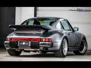 Record Mileage 1986 Porsche 911 Carrera Turbo For Sale In Gaithersburg
