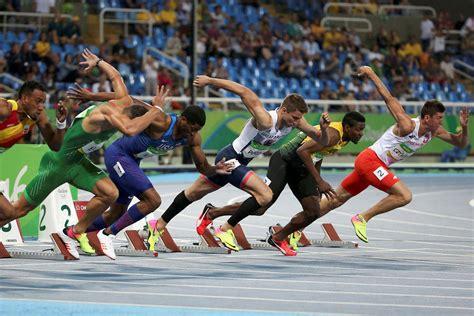 les  belles images des jeux olympiques de rio le point
