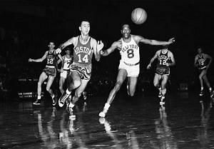 10. Bob Cousy - Photos: Greatest NBA Point Guards Ever - ESPN
