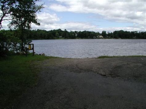 Public Boat Launch Ct by Deep Dog Pond Boat Launch