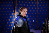 Caterina Sforza - The Borgias Fan Art (32797202) - Fanpop