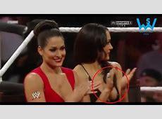 WWE Nattie had a Nip Slip in 2014? Yahoo Answers