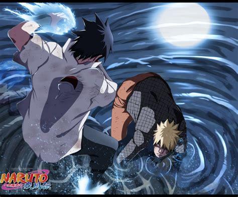 Uchiha Sasuke Images *sasuke V/s Naruto