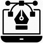 Graphic Icon Web Designing Website Graphics Site