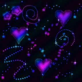 Sparkles and Glitter Backgrounds and Codes for Twitter ...