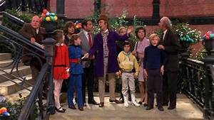 BLAST FROM THE PAST: Willy Wonka & The Chocolate Factory ...