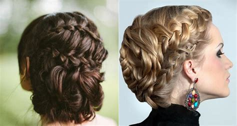 The Double Waterfall French Braid Hairstyle