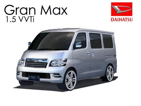 Daihatsu Grand Xenia Wallpapers by Otr Grand Max Gebyar Spektakuler Daihatsu
