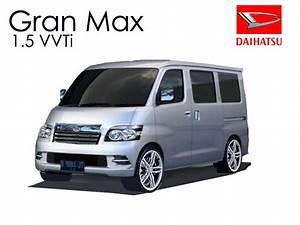 Daihatsu Gran Max 2017 Price In Pakistan Features