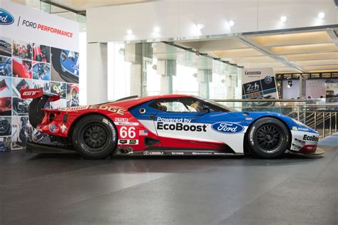 2018 Le Mans Ford Collection 17 Wallpapers