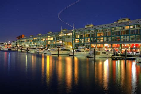 wharf hotel sydney google