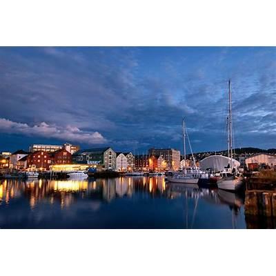 Travel guide to Trondheim - Oslo Market