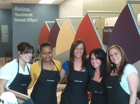 New City Welcomes New Great Clips Hair Salon