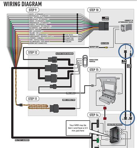 Pioneer Avh Wiring Diagram Free
