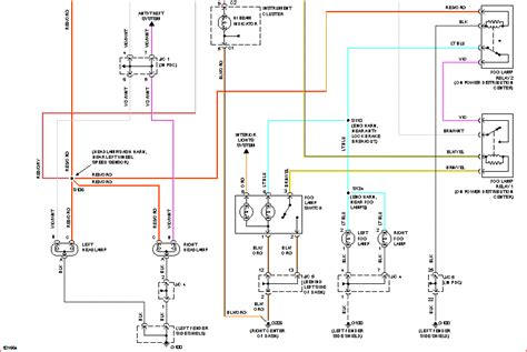 Dodge Headlight Relay Wiring Diagram by Where S The Headlight Relay Located On A 98 Dodge 5 9l