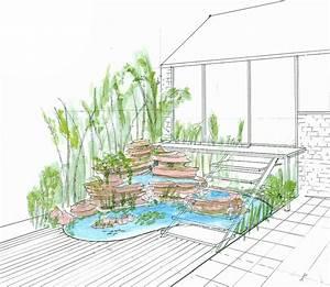 Filtration Biologique Pour Bassin A Poisson : bassins int rieurs et ext rieurs ~ Premium-room.com Idées de Décoration