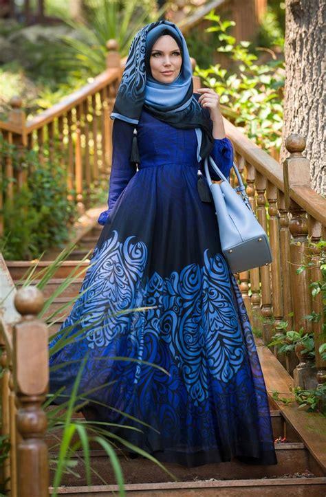 muslima wear dress  tesettuer