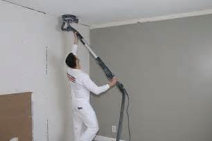 tips on painting ceilings and popcorn ceiling removal