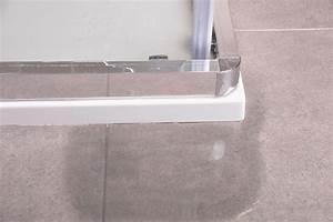 Duschwanne Nachträglich Abdichten : dusche abdichten das solltest du beachten ~ Watch28wear.com Haus und Dekorationen