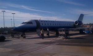 Express - from Burbank Airport to San Francisco - Yelp