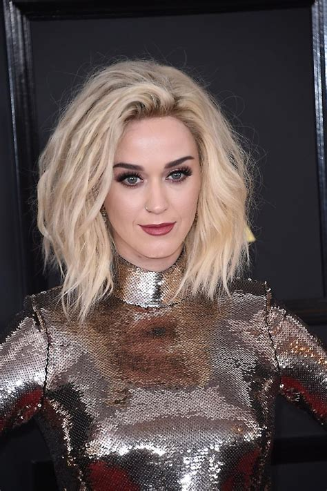 Katy Perry At Arrivals For 59Th Annual Grammy Awards 2017 ...