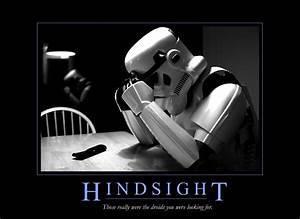 Use the Jedi mind trick Beautiful Trouble