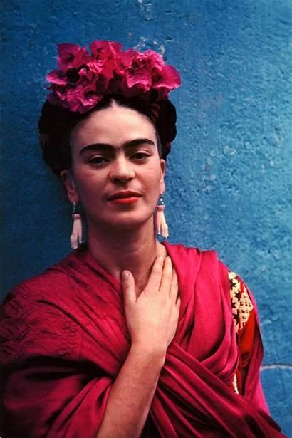 Frida Kahlo Portrait Jennifer