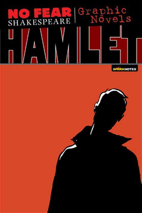 hamlet  fear shakespeare graphic novels  neil babra