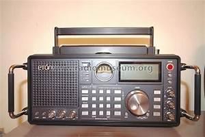 Grundig Satellit 750 Radio Et U00f3n Corp  Lextronix Inc Grundig