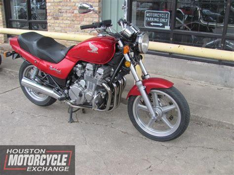 *sold To Alex*1993 Honda Cb750 Nighthawk Used Streetbike