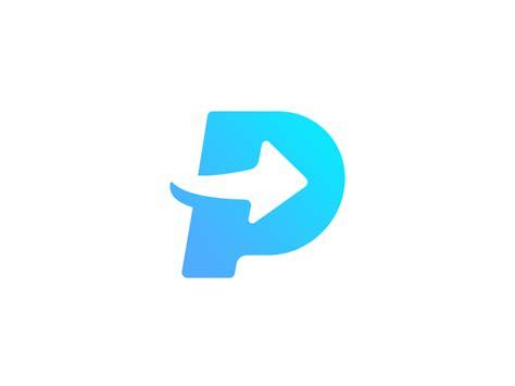 P Arrow By Leologos.com