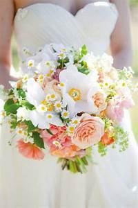 pourquoi opter pour un bouquet de mariee rond With chambre bébé design avec fleurs blanches pour bouquet