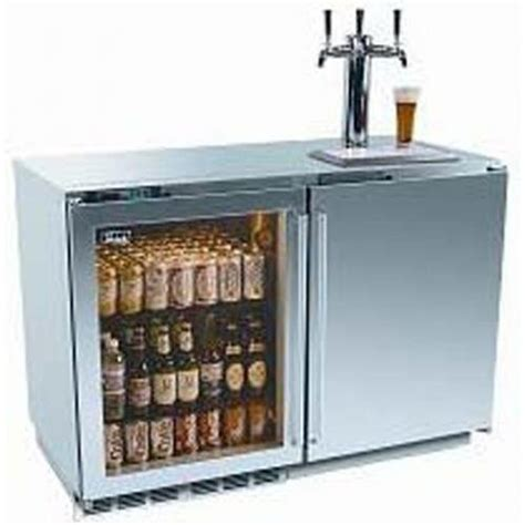 home bar cabinet with refrigerator ordertoday perlick hp48rt s 3l 1r3 refrigerator triple