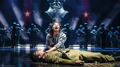 Just Do It Wallpaper American Theatre I Am Miss Saigon And I Hate It