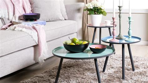 Tavolino Rotondo Bianco Soggiorno Di Design Dalani E Ora Westwing