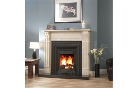 Dublin Corbel Fireplace The Fireplace Factory Scully Stoves