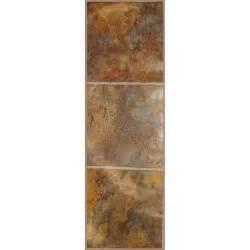 trafficmaster 12 in x 36 in resilient vinyl tile flooring 24 sq ft