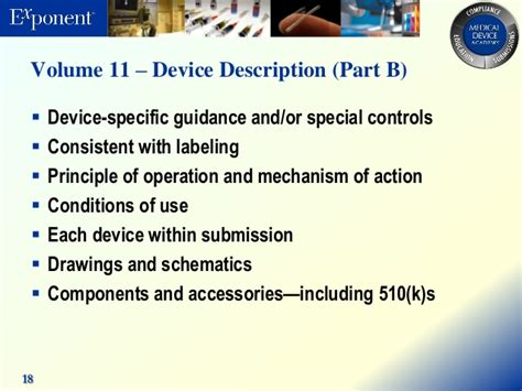 510k Contents And Format For Device Fda Refused 510 K Submissions