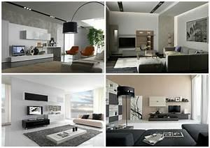 Deco Design Salon : id e d co petit salon de design l gant et pratique ~ Farleysfitness.com Idées de Décoration