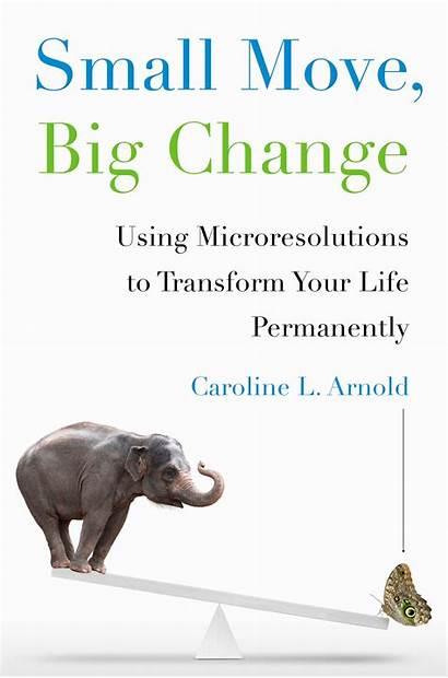 Change Move Books Transform Using Habits Permanently