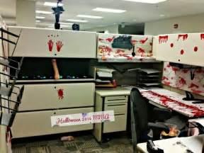 the 25 best halloween cubicle ideas on pinterest