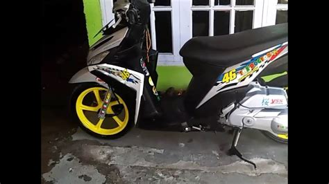 mio z 125 cc