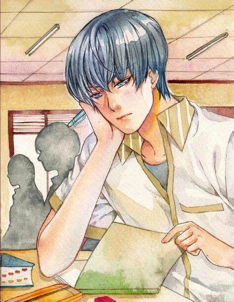 Sedang mencari gambar anime terbaru? Gambar Anime Yang Mudah Untuk Digambar - Gambar Anime Keren