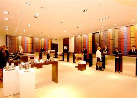 nespresso bureau concept consult architectes boutiques nespresso 269