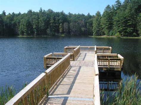 camping  lake sherwood wv