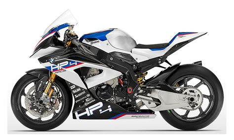 Hp4 Race Photo by New 2018 Bmw Hp4 Race Motorcycles In Miami Fl