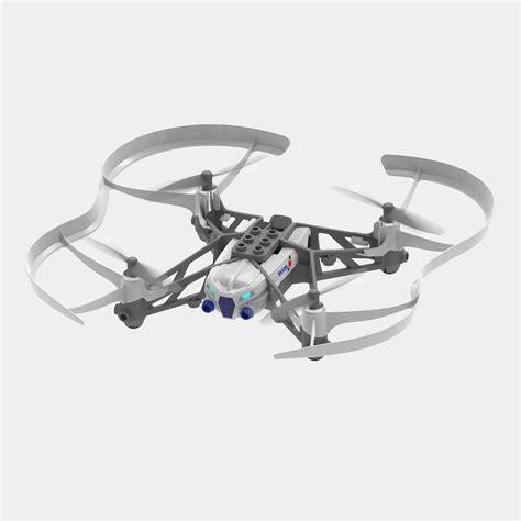 drone parrot airborne cargo mars camara bluetooth